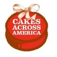 CAKES ACROSS AMERICA