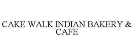 CAKE WALK INDIAN BAKERY & CAFE