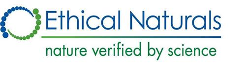 ETHICAL NATURALS NATURE VERIFIED BY SCIENCE