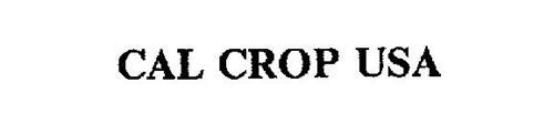 CAL CROP USA