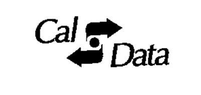 CAL DATA
