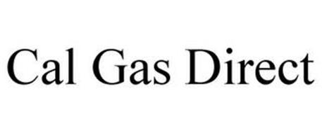 CAL GAS DIRECT