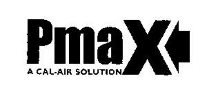 PMAX A CAL-AIR SOLUTION