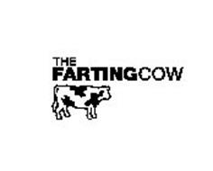 THE FARTINGCOW