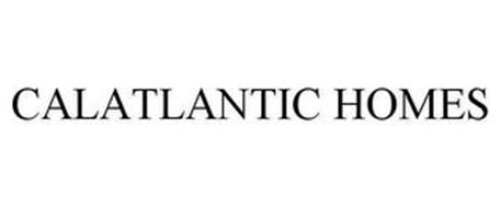 CALATLANTIC HOMES