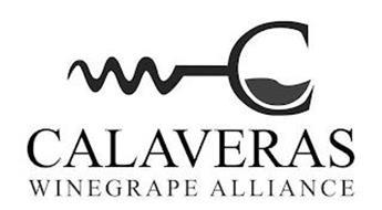 CALAVERAS WINEGRAPE ALLIANCE