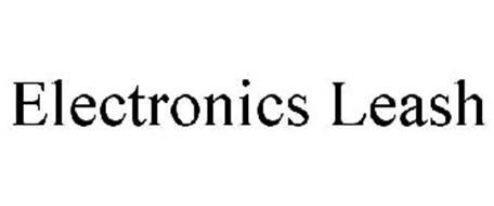 ELECTRONICS LEASH