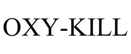 OXY-KILL
