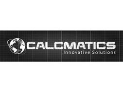 CALCMATICS INNOVATIVE SOLUTIONS