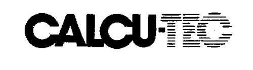 CALCU-TEC