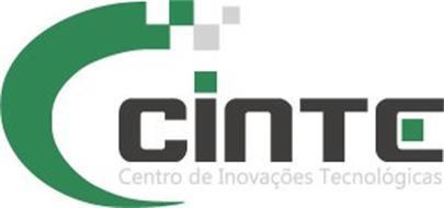 CINTE CENTRO DE INOVAÇÕES TECNOLÓGICAS