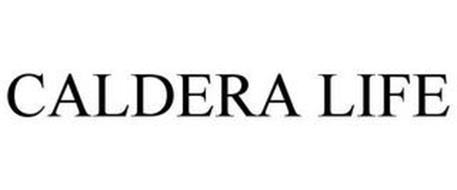 CALDERA LIFE