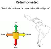 "RETAILNOMETRO ""RETAIL MARKET PULSE.ACTIONABLE RETAIL INTELLIGENCE"" GO CAUTION CONSIDER AVOID"