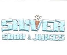 SHIVER SODA & JUICES