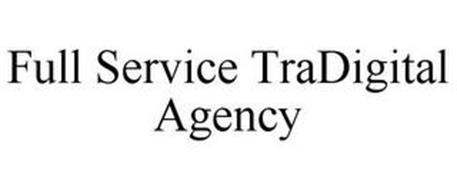 FULL SERVICE TRADIGITAL AGENCY