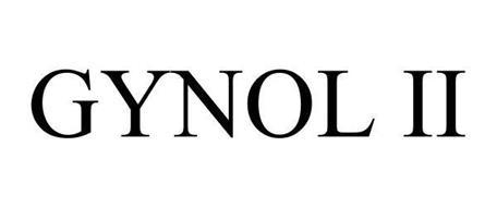 gynol ii how to use