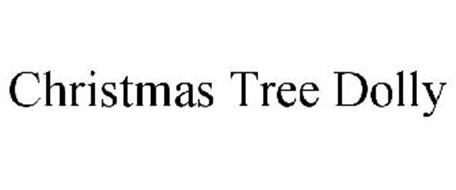 CHRISTMAS TREE DOLLY