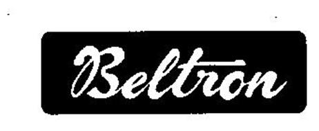 beltron trademark of caleb machinery amp equipment inc