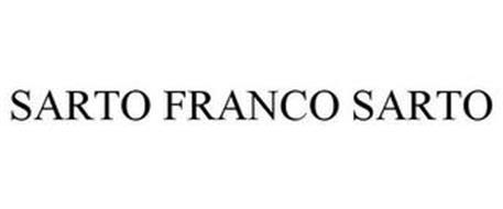 SARTO FRANCO SARTO