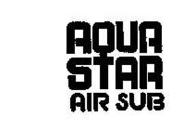 AQUA STAR AIR SUB