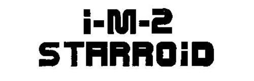 I-M-2 STARROID