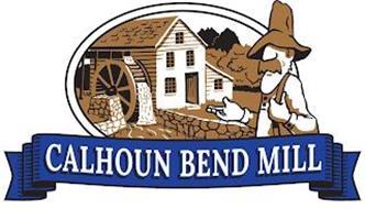 CALHOUN BEND MILL