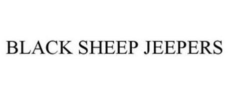 BLACK SHEEP JEEPERS