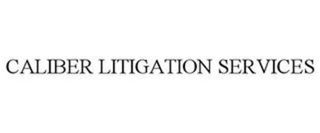 CALIBER LITIGATION SERVICES
