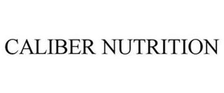 CALIBER NUTRITION