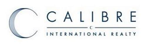 C CALIBRE C INTERNATIONAL REALTY