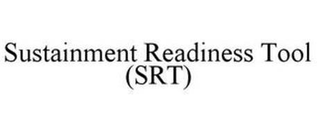 SUSTAINMENT READINESS TOOL (SRT)