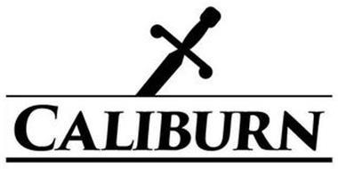 CALIBURN