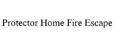PROTECTOR HOME FIRE ESCAPE