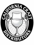 CALIFORNIA CRAFT DISTRIBUTORS