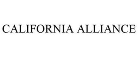 CALIFORNIA ALLIANCE