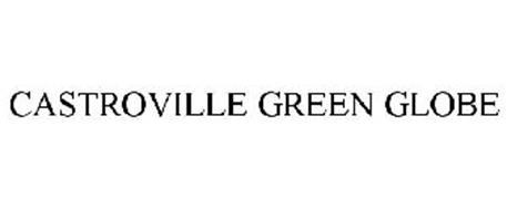CASTROVILLE GREEN GLOBE