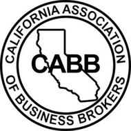 CALIFORNIA ASSOCIATION OF BUSINESS BROKERS CABB