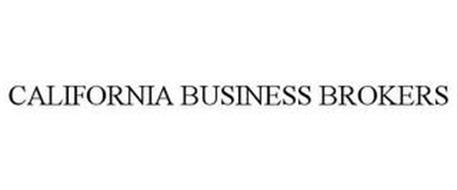 CALIFORNIA BUSINESS BROKERS