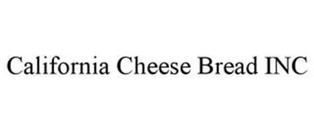 CALIFORNIA CHEESE BREAD INC