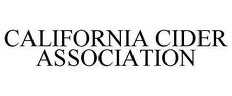 CALIFORNIA CIDER ASSOCIATION