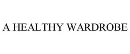 A HEALTHY WARDROBE