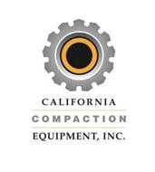 CALIFORNIA COMPACTION EQUIPMENT, INC.