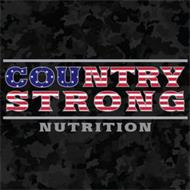COUNTRY STRONG NUTRITION