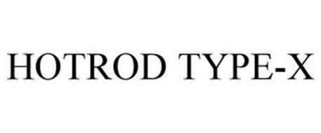 HOTROD TYPE-X