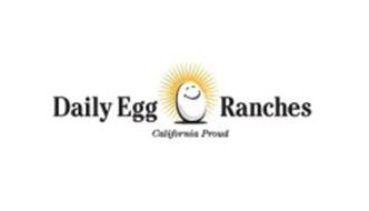 DAILY EGG RANCHES CALIFORNIA PROUD