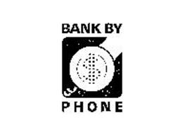 BANK BY PHONE