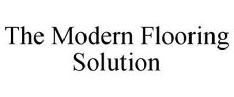 THE MODERN FLOORING SOLUTION