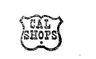 CAL SHOPS
