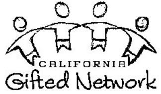 CALIFORNIA GIFTED NETWORK