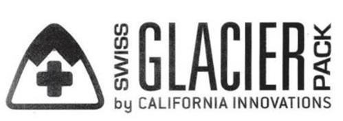 SWISS GLACIER PACK BY CALIFORNIA INNOVATIONS